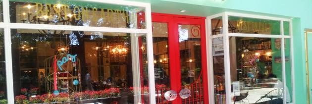 Palermo y Recoleta para foodies