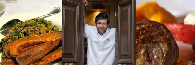 Toda la gastronomía argentina en un solo lugar
