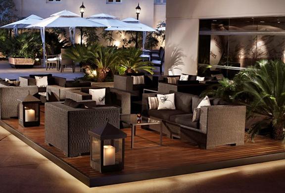 Los jardines terrazas y decks de mendoza alicia sister for Dec para terrazas