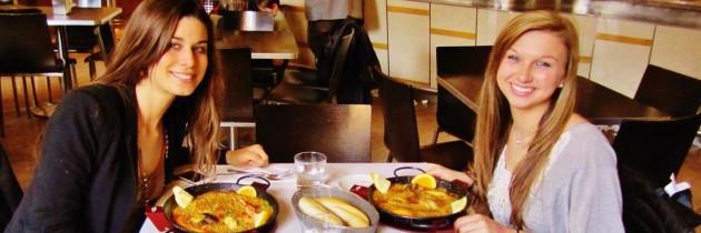12 tips para pasarla bien en un restaurante