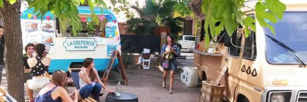 El boom de los food trucks en Mendoza