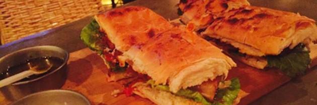 Un súper hallazgo en sándwiches parrilleros