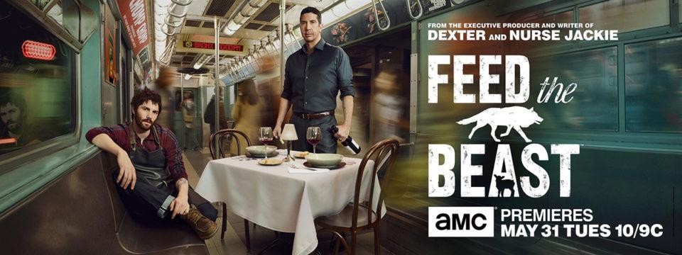 Alimentar a la bestia: mafia y gastronomía en una serie en Netflix