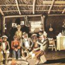 La comida en la historia argentina