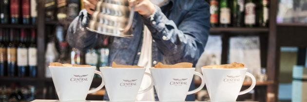 Café del bueno para todos